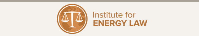 Institute for Energy Law